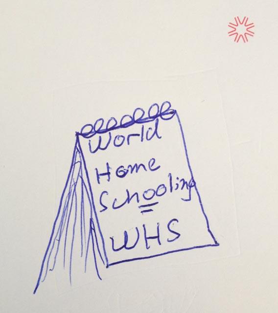 Worldschooling, world school, Avalar