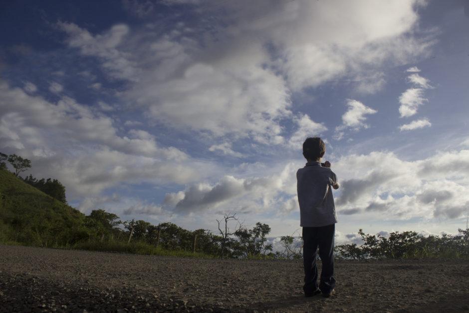 COSTA RICA: Zip Lining