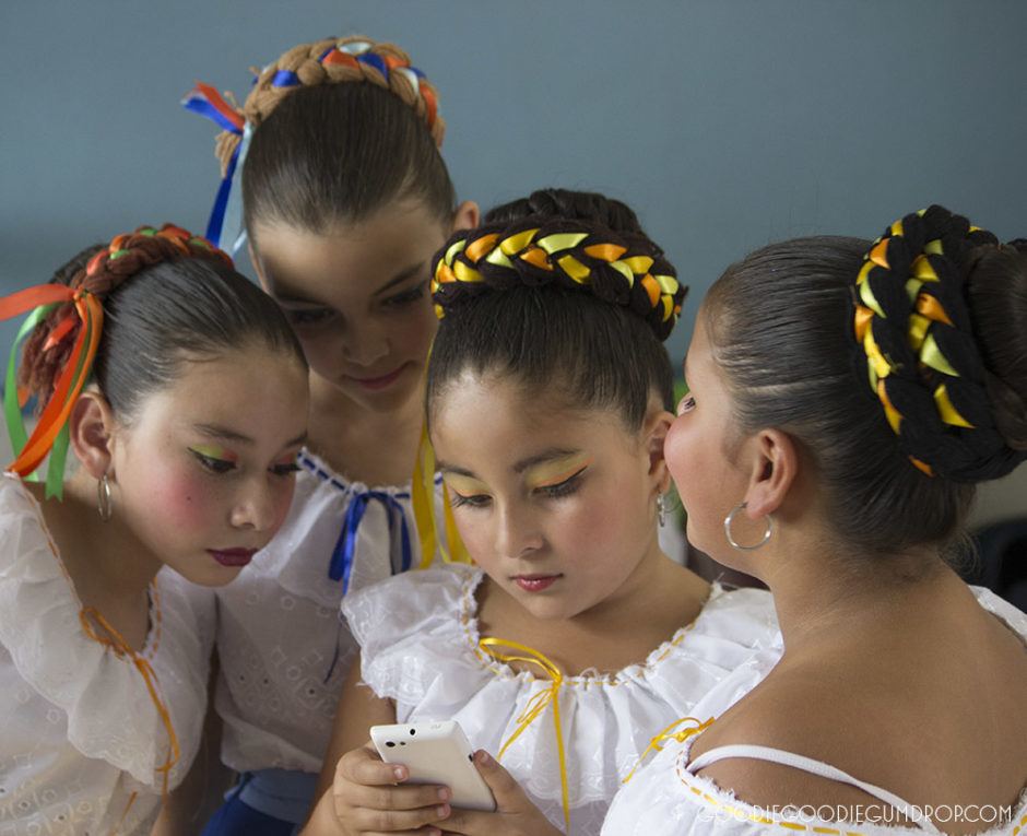 local friends, arts, dance